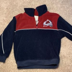 Avalanche Sweater